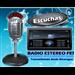 Radio Estereo Fe! 100.8 Fm (YNRF)