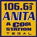 Anita FM Tegal (PM4FHX) - 106.6 FM