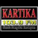 Kartika FM Metro - 103.9 FM