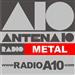 Rádio Antena 10 (Metal) (Rede A10 - Antena 10)