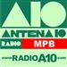 Rádio Antena 10 (MPB) (Rede A10 - Antena 10)
