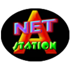 Radio 'A' Net Station - Snow Hill Island Online
