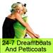 24-7 Dreamboats & Petticoats