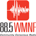 WMNF Extra (WMNF-HD4) - 88.5 FM