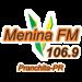 Rádio Menina - 106.9 FM