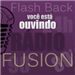 Radio Fusion (Rádio Fusion) - 107.3 FM