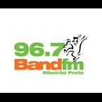 Rádio Band FM (Ribeirão Preto) 96.7 (Brazilian Popular)