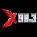 WXNY-FM - X96.3 New York, NY