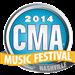 CMA Music Festival Radio