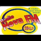 Rádio Nova FM 104.9 (Community)