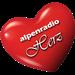 Alpenradio Herz