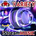 iStream Variety (The Blend)