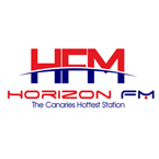 Horizon FM 89.9 (Top 40/Pop)