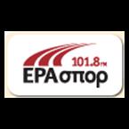 ERA 4 Sports - 101.8 FM Αθήναι