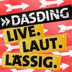 SWR Dasding - DASDING 105.2 FM Mainz, RP