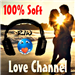 100% Soft RIW LOVE CHANNEL