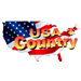 USA 1 - Country