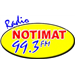 Radio Notimat - 99.3 FM