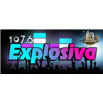 LA EXPLOSIVA 107.6
