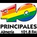 40 Principales Almería - 101.8 FM