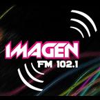 Imagen FM 102.1 | (Top 40/Pop)