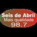 Rádio 6 de Abril FM - 98.7 FM