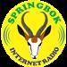 Afrikaanse Springbok Stasie