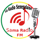 Sama Radio Senegal (African Music)