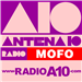 Radio Antena 10 (Blues) (Rede A10 - Antena 10)