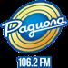 Radiola (Радиола) - 106.2 FM