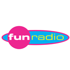 Fun Radio - 104.7 FM Brussels