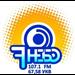 Sed'moe nebo (Седьмое небо) - 107.1 FM