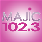 102.3 | MAJIC 102.3 (Adult Contemporary)
