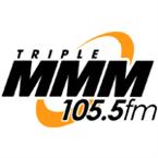 WMMM-HD2 - 105.5 FM Verona, WI