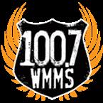 WMMS-HD2 - Nitro 100.7 FM Cleveland, OH