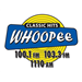 Whoopee (WUPE) - 1110 AM