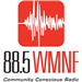 The Source (WMNF-HD3) - 88.5 FM