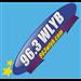 WLYB - 96.3 FM