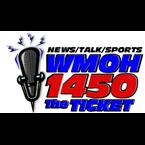 WMOH - 1450 AM Hamilton, OH