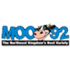 MOO 92 (WMOO) - 92.1 FM