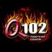 Q-102 (WOWQ) - 102.1 FM