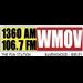 WMOV - 1360 AM