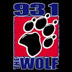 WPAW - The Wolf 93.1 FM Winston-Salem, NC