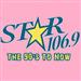 Star 106.9 (WXXC)