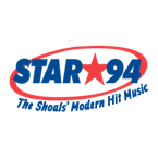 WMSR-FM - Star 94 94.9 FM Collinwood, TN