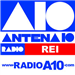 Radio Antena 10 REI (Rede A10 - Antena 10)