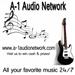 A-1 Audio Soul