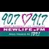 NewLife FM (WMVV) - 90.7 FM