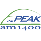 WMXF - The Peak 1400 AM Waynesville, NC