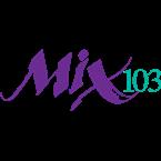 WMXS - Mix 103 103.3 FM Montgomery, AL